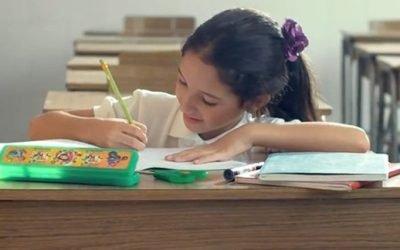 Caja Mágica, 1ra finalista en El Ojo de Iberoamérica 2016 como Mejor Idea Local Venezuela