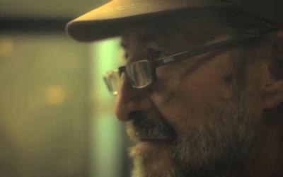 Ricardo Lara y Retratos del Cine homenajean a Guaicaipuro de la Torre