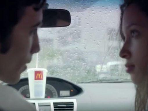 McDonald's – Institucional (Argentina)