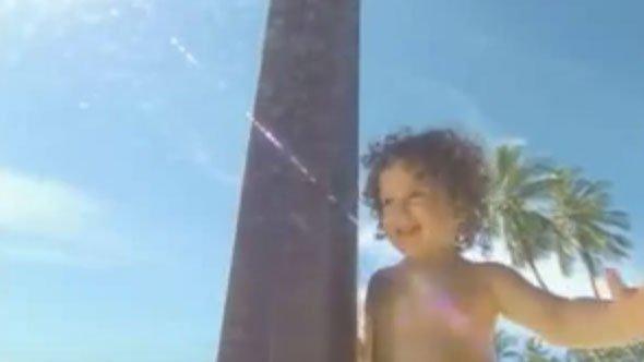 Rexona – Nenas 2 (Argentina)