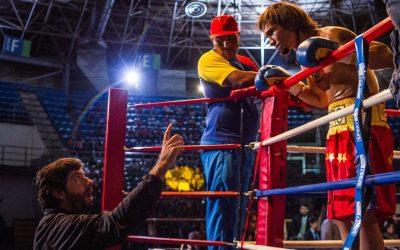 ¡El Inca Film brilló en el Festival de Cine Venezolano de 2017!