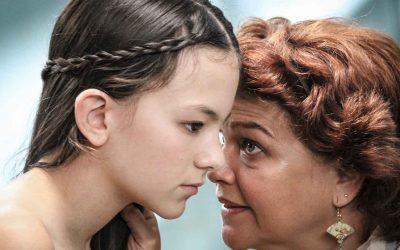 Gilma, la película, participó en el Festival de Málaga 2020