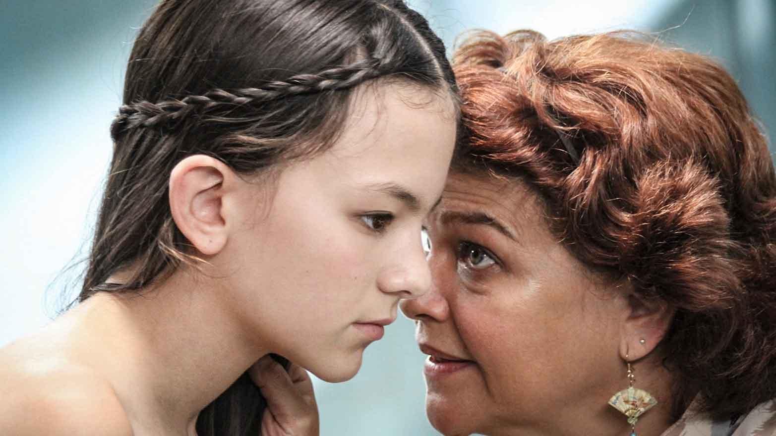 artículo sobre la película Gilma venezolana de Alexandra Henao