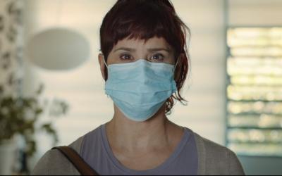 Behind the Mask, una producción en tiempos de COVID19