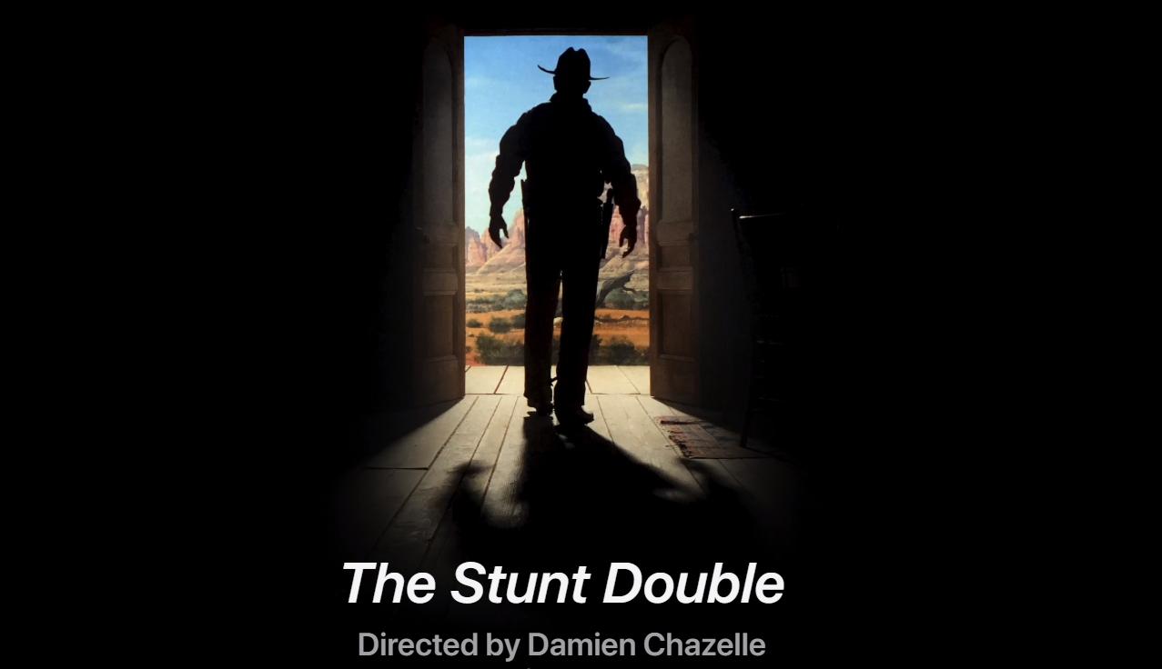 Un artículo sobre Vertical Cinema de Apple y Demian Chazelle